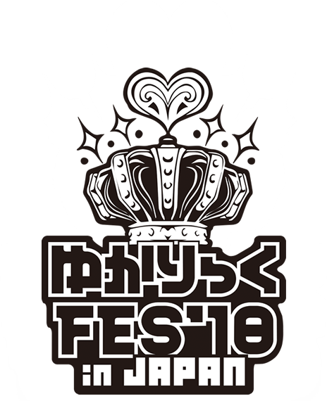 YUKARIC FES '18 IN JAPAN